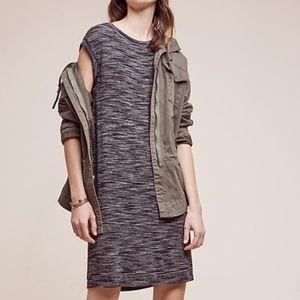 Cloth & Stone ~ Anthro ~ Melange T Shirt Dress